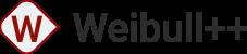 Weibull++Logo